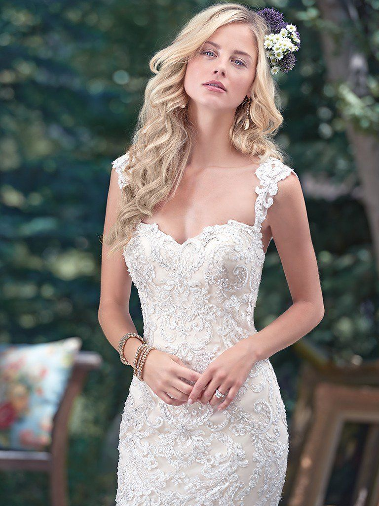 Pin by Elite Bridal and Fashion Boutique on In Stock Wedding Gowns ...