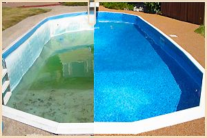 Best 25 pool liner replacement ideas on pinterest small inground swimming pools small for How much does an above ground swimming pool cost