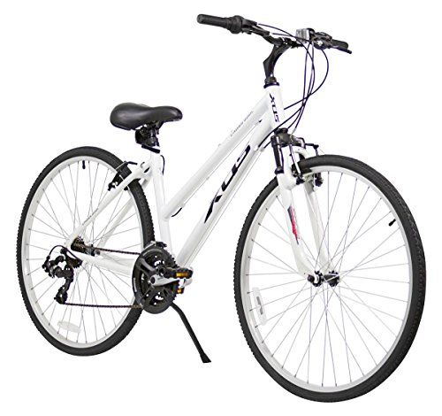 Hybrid Bikes Xds Womens Cross 200 21speed Stepthrough Hybrid