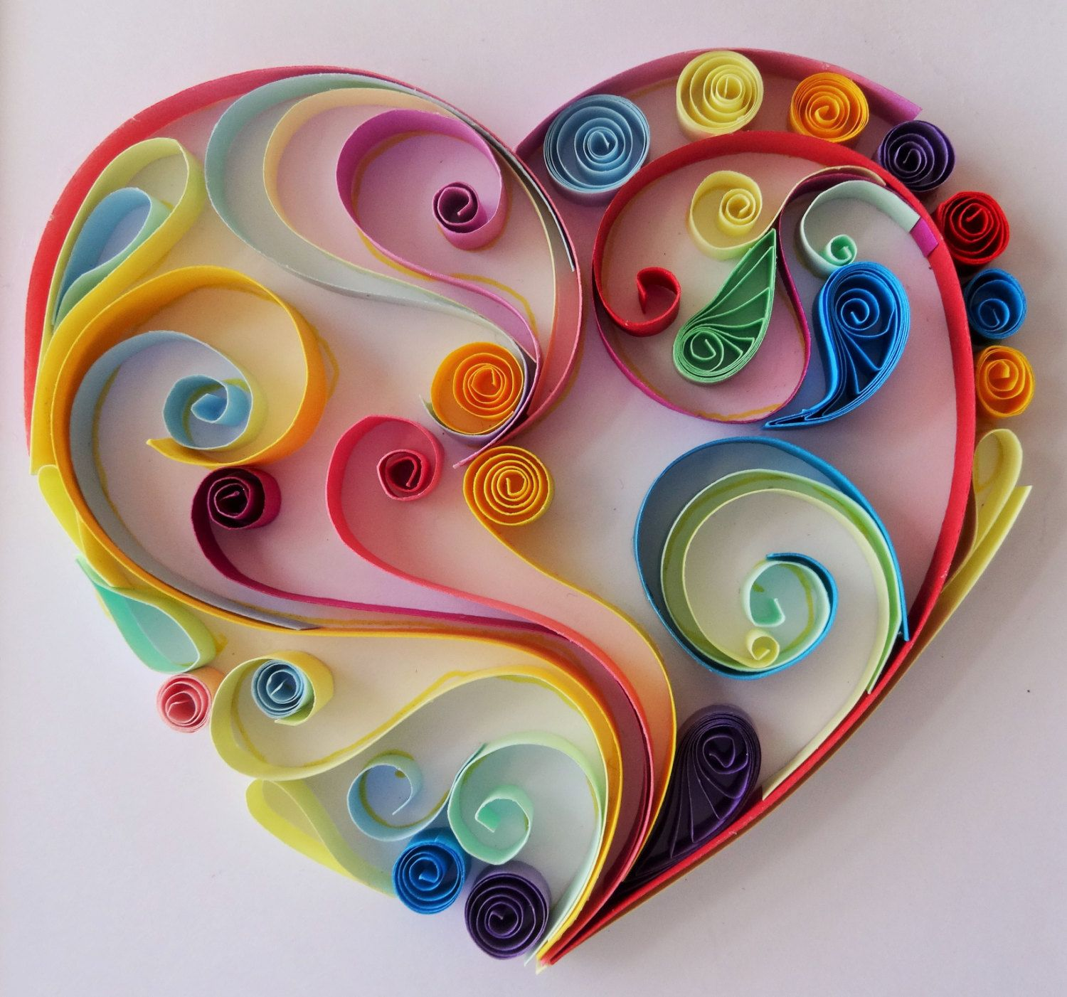 Quilling: history, styles, tips 14