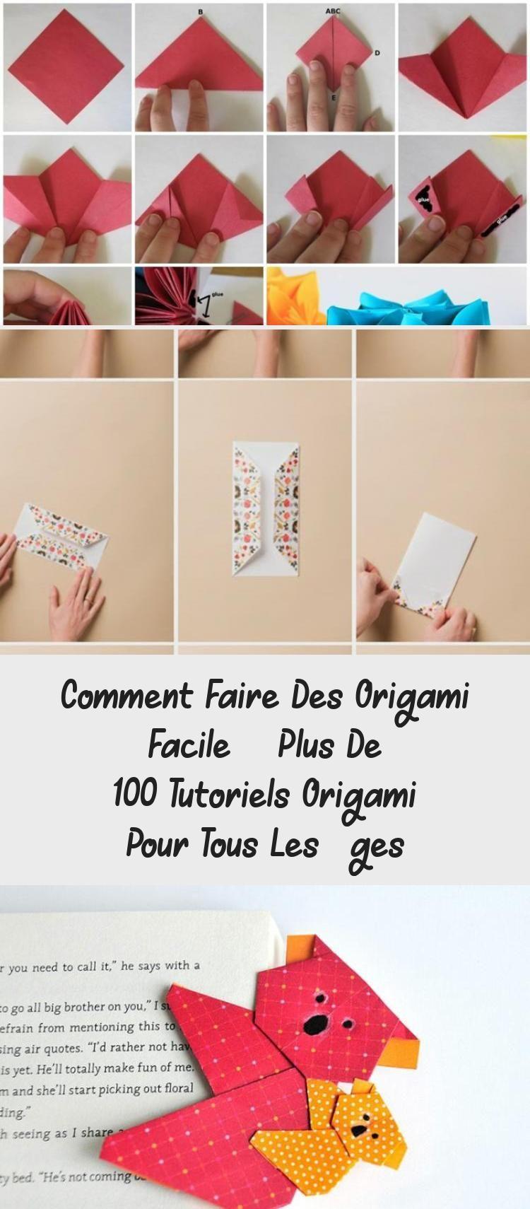 Photo of Wie man Origami einfach macht – über 100 Origami-Tutorials für alle …