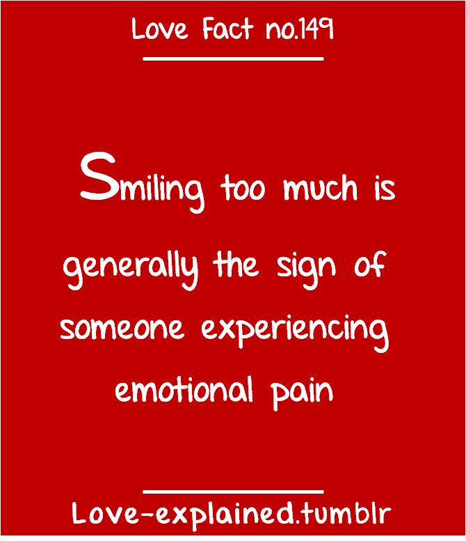 The gallery for --> Psychology Facts About Emotions