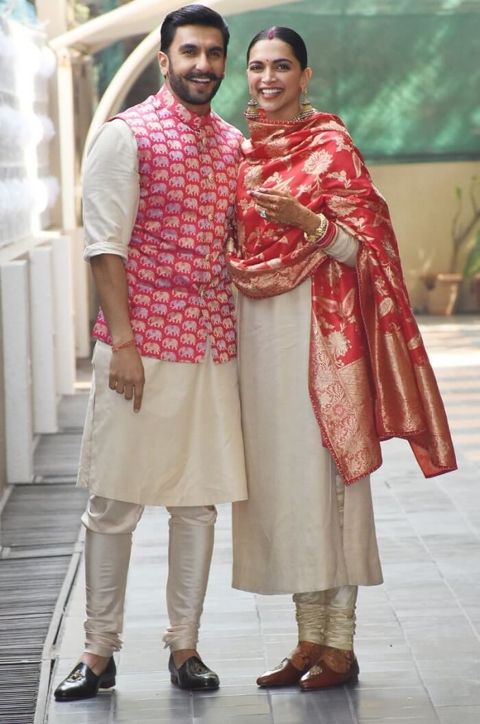 Stylish and Dapper Mehndi Dresses for Grooms That Are ...