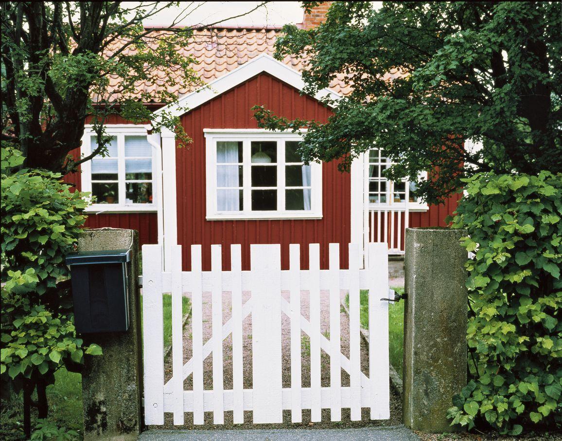 Nordsjö One super tech. En färg som håller i 16 år. Måla ditt hus ...