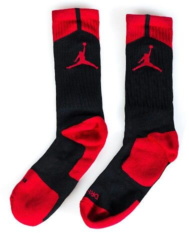 dfd32b9561d8 Jordan Socks