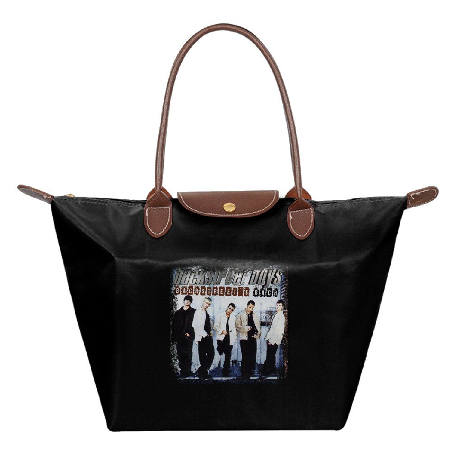 Ysovav American Vocal Group Women's Casual Waterproof Tote