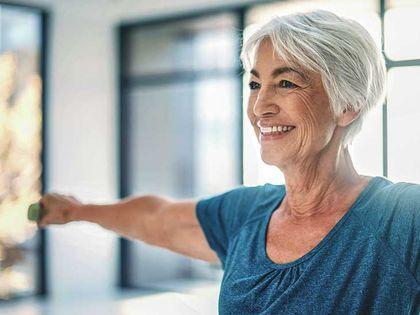 leg strengthening exercises for seniors for support