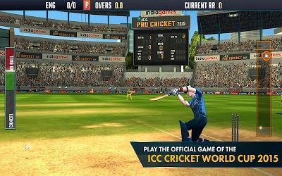 Pin by Rim Mobile1 on Android | Cricket, Android, Games