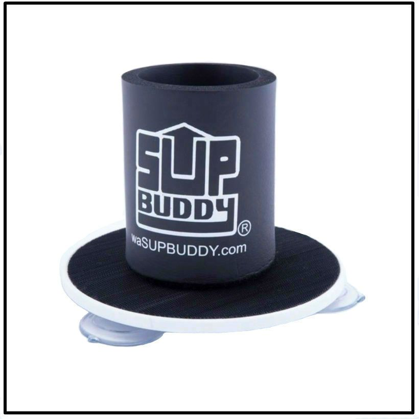 SUPBUDDY BLACK