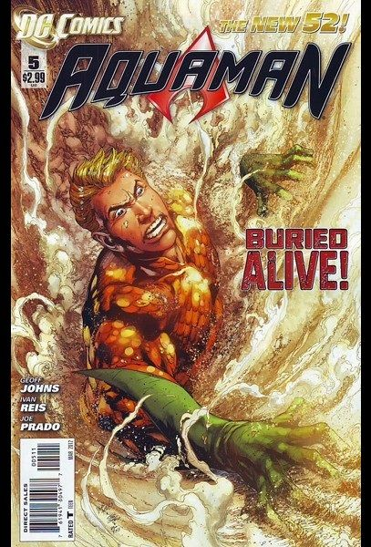 Aquaman 5: Review