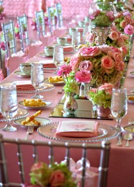 Event Group Weddings Pittsburgh Bridal Shower Wedding Planner