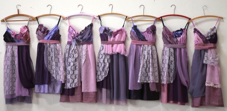 Excepcional Vestidos De Las Damas De Carbón Vegetal Motivo - Vestido ...