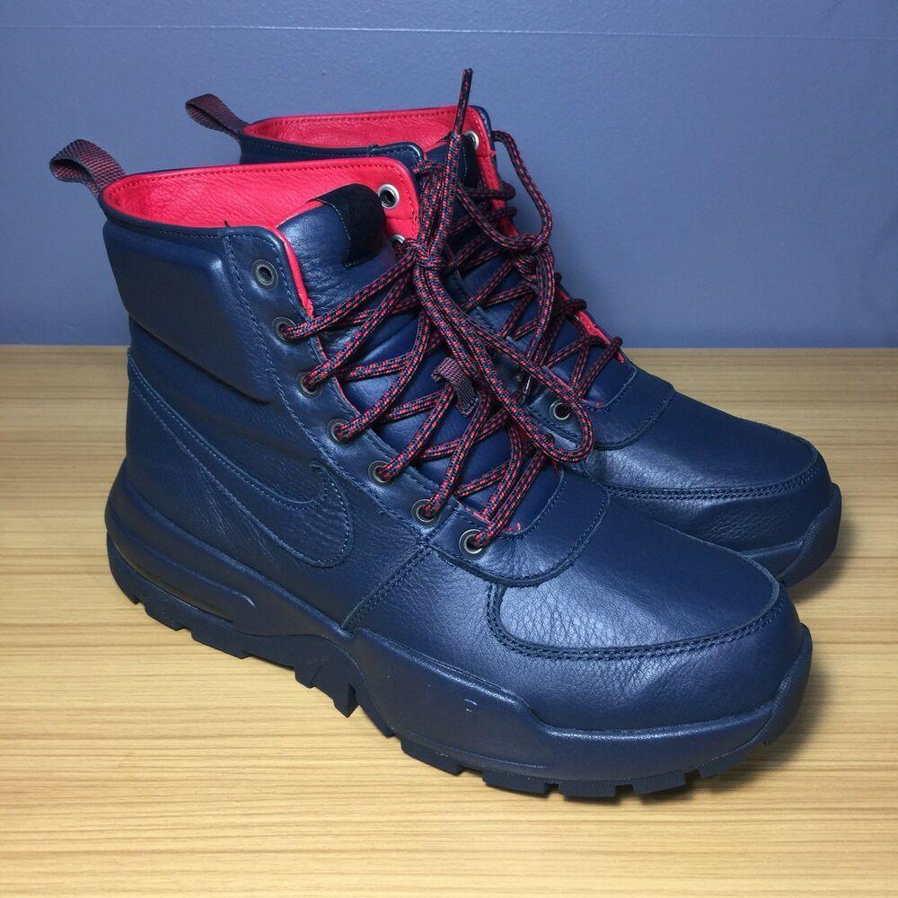 Nike Air Max Goaterra 2.0 Armory Navy