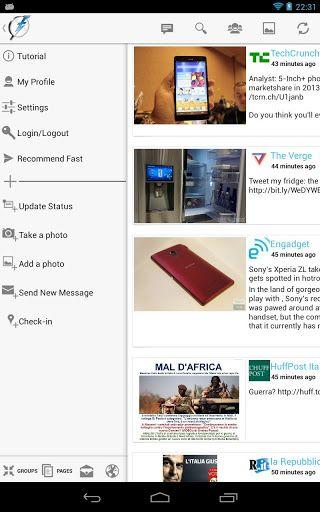 Fast Pro for Facebook (Beta) v1 9 8 1 (paid) apk download