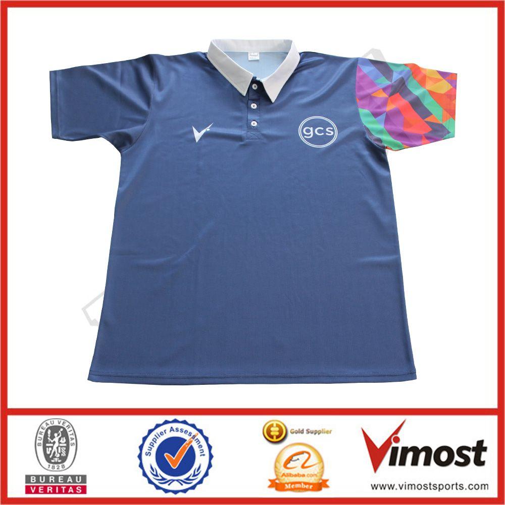 Custom Dye Sublimation Polo Shirtscustom Polo Shirtt Shirt Polo