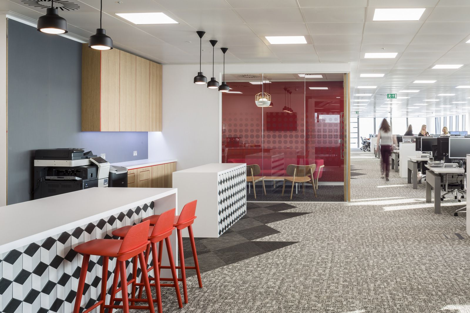 Office Tour Lancashire Insurance Group London Offices In 2020