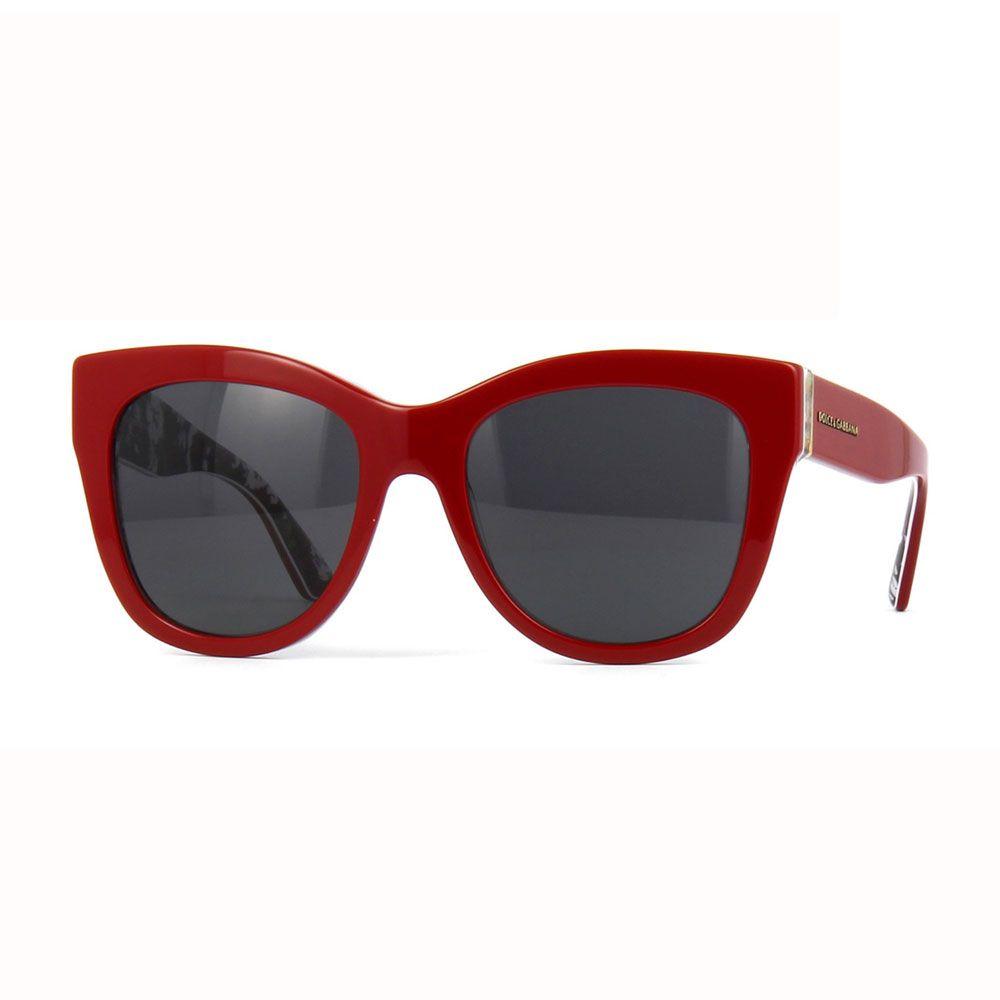 a basso costo goditi un grande sconto caratteristiche eccezionali Dolce & Gabbana DG4270 302087. Occhiale donna da sole Dolce ...