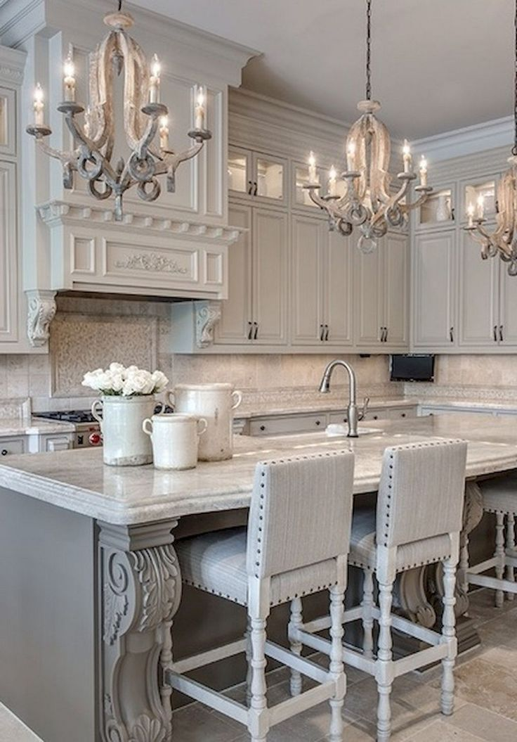 Photo of Terrific Free of Charge French Country Decorating kitchen Suggestions