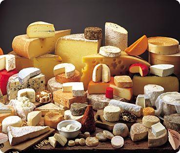 As melhores lojas para comprar queijos em Paris | Cheese ...