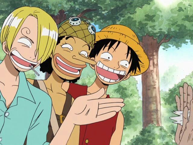 Pin by Roth on One Piece   One piece anime, One piece ...