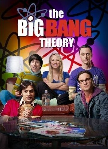 The big bang theory saison 5 en dvd : la date officielle