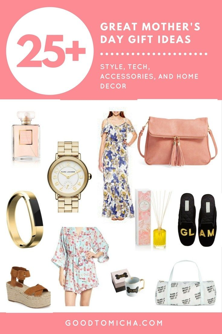 Mother S Day Is Almost Here 25 Easy Gift Ideas For Stylish Moms Fitness Loving And To Help Your Mom Relax All On The Blog