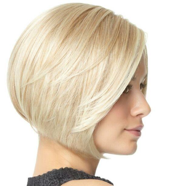 Стрижка боб каре на короткие длинные и средние волосы