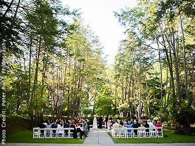 Woodend Sanctuary and Mansion Chevy Chase Maryland Wedding Venues 1
