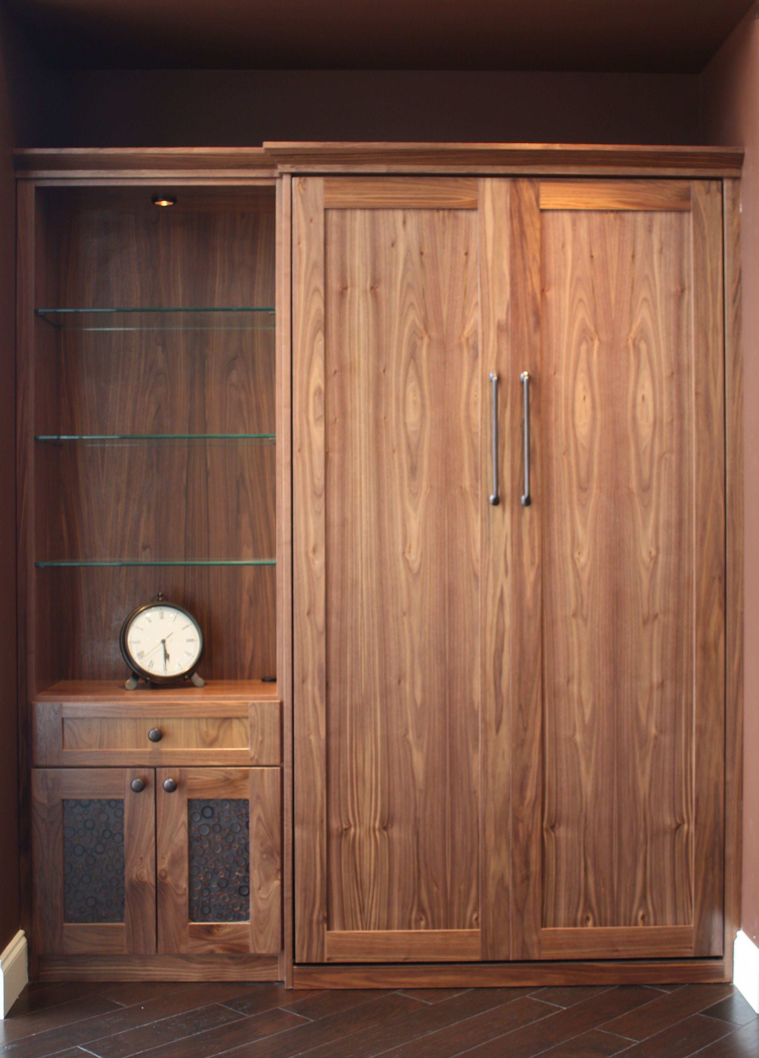 California closets las vegas - 17 Best Images About Wall Beds On Pinterest The California Custom Wall And Small
