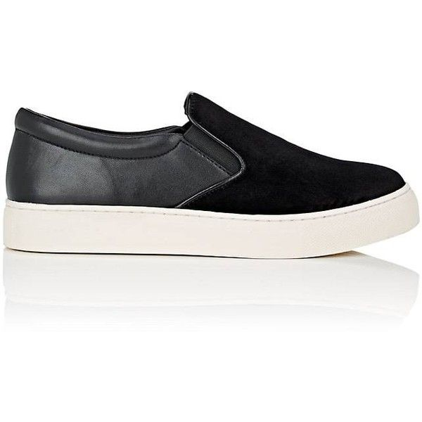 Low Cost Sale Online Outlet Big Sale Womens Floral Suede & Leather Platform Sneakers Barneys New York Free Shipping Best Amazing Price Cheap Online Clearance Low Shipping Fee AQB20