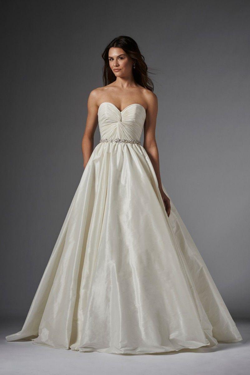 WTOO Wedding Dress Logan | Blush Bridal | Wedding Dresses ...