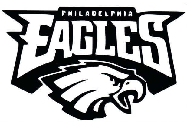 Philadelphia Eagles Coloring Pages Printable Coloring Pages For