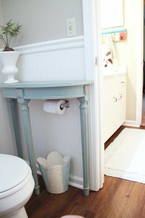 Best Of 10 Ideen Die Das Leben Vereinfachen Sweet Home Aufbewahrung Fur Kleines Badezimmer Zuhause Diy Badezimmer Klein