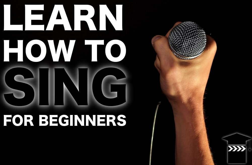 Learn How To Sing in 2020 Singing, Singing voice, Learning