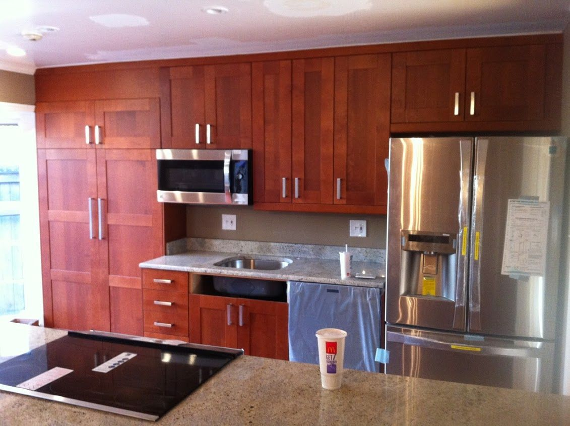 Planning The Scope Of Work For Your Kitchen Remodel Kitchen