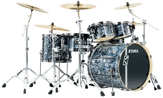 Top 10 Best Drum Brands In The World 2020 Best Drums Drums Tama