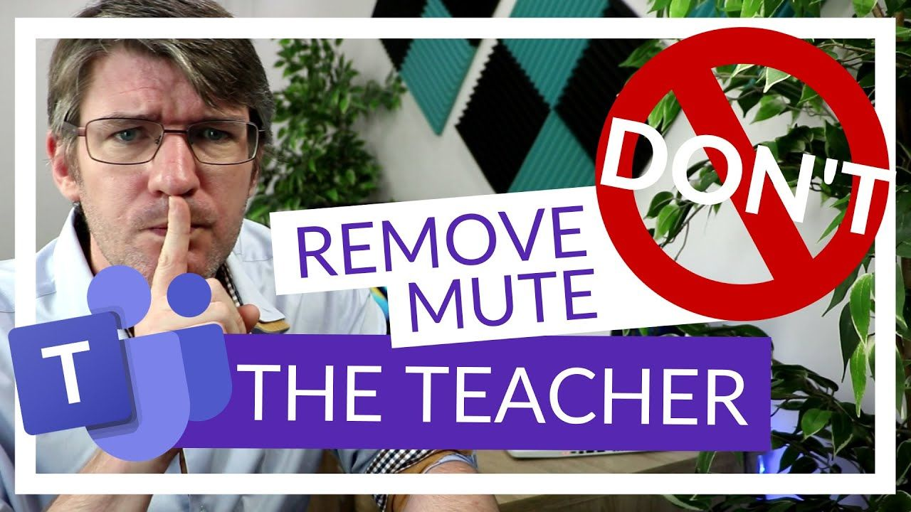 How to stop participants from removing or muting others in