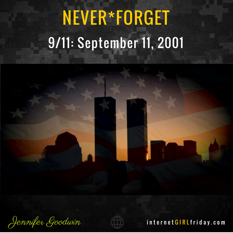I moved to NJ 7 days before this happened and considered not unpacking the boxes and going back to NC. #remember #worldtradecenter #september112001 #remembering911 #patriotday #inmemoryof911victims #91101 #weremember #survivors #patriotism