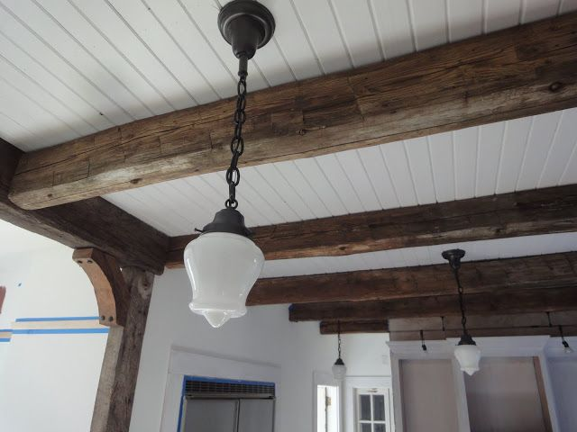 1900 Farmhouse: I'm in love!!! | Renovation and Decoration Ideas | Pinterest | Ceilings, House ...