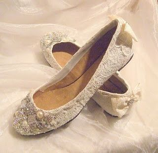 Beautiful Victorian shoes that i'm making. Find out how!