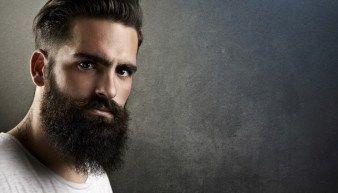Pleasant 19 Impressive Beard Styles Without Mustache Estilos De Barba E Hairstyle Inspiration Daily Dogsangcom