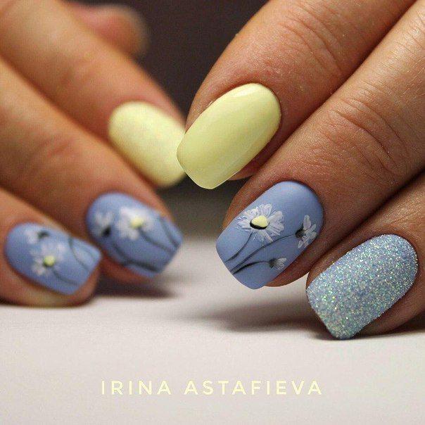 Идеи дизайна ногтей - фото,видео,уроки,маникюр! | Гвоздь ...