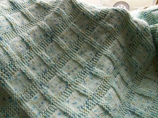 Sunny Baby Blanket Pattern By Lucie Sinkler Baby