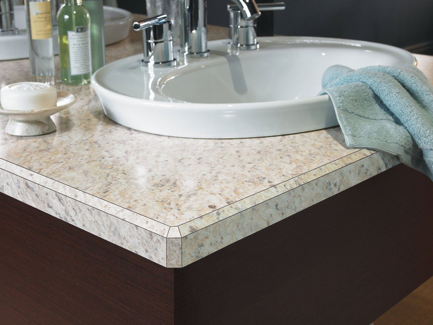 Need a new kitchen sink countertop for your bathroom? Formica ...