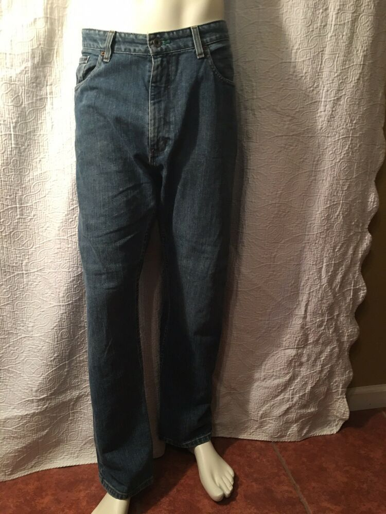 Pantalon De Hombre Tommy Hilfiger Classic Fit W36xl30 Pants Tommy Hilfiger Clothes