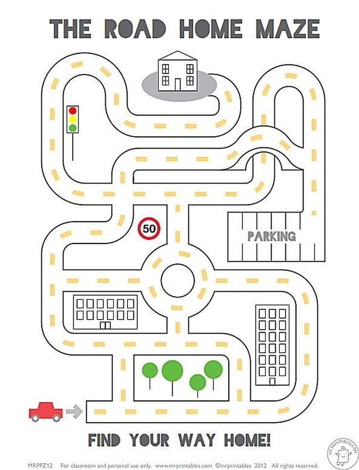 Free Printable Mazes That Kids of All Ages Will Love is part of Kids Crafts Activities Free Printables - The best places for free printable mazes for kids of all ages who love a good puzzle  Choose from thousands of easy, medium, and hard printable mazes