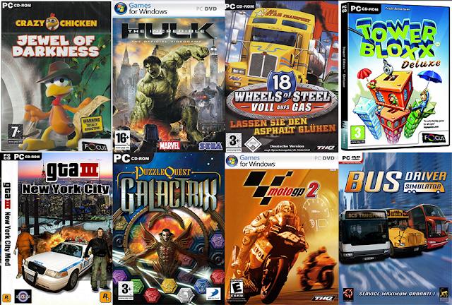 تحميل العاب قديمة للكمبيوتر افضل 50 لعبة من ميديا فاير Gaming Pc Marvel New Bus