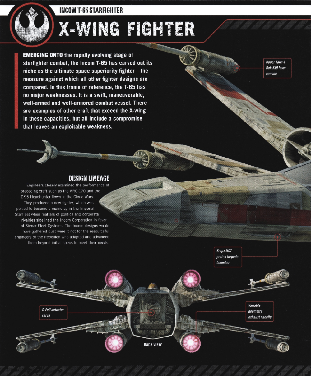 Rogue One Ultimate Visual Guide 2016 Star Wars Jedi Star Wars Fans Galactic Republic