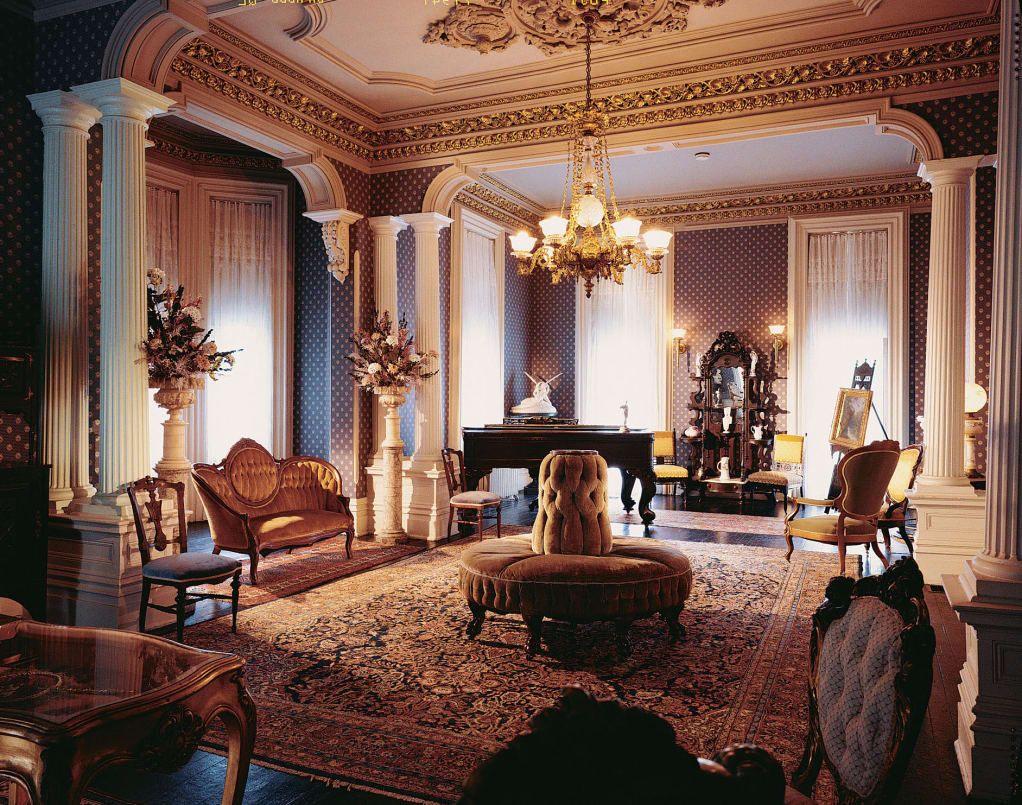 19th Century Italian Styles Victorian Interior Design Victorian House Interiors Italian Interior Design