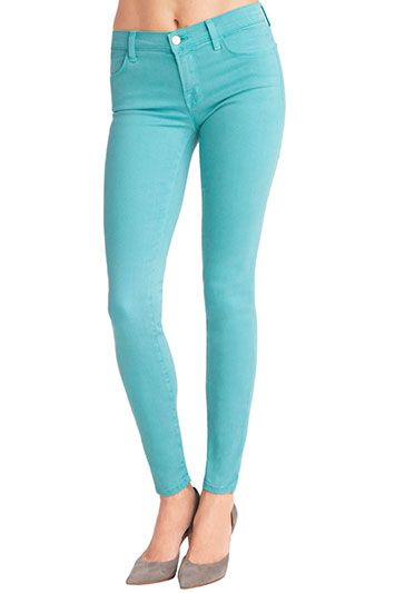 J Brand, perfect spring jean
